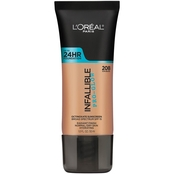 L'Oreal Paris Infallible Face Pro-Glow Foundation