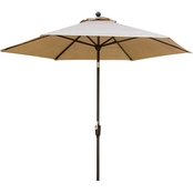 Hanover Traditions 11 ft. Market Umbrella