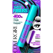Cover Girl CG Super Size Fibers Mascara