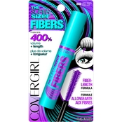 CoverGirl CG Super Size Fibers Mascara