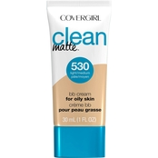 CoverGirl CG Clean Matte BB Cream