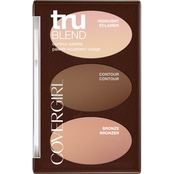 Cover Girl CG Trublend Contour Palette
