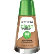 Cover Girl Clean Liquid Foundation