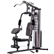 Marcy Home Gym with 150 Lb. Weights And Shroud