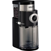 Krups Professional Burr Coffee Grinder