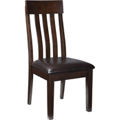 Ashley Haddigan Upholstered Side Chair 2 Pk.