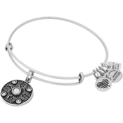 Alex and Ani Wings of Change Charm Bangle, American Stroke Association