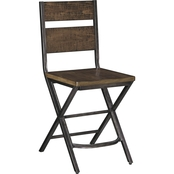 Ashley Kavara Dining Collection Counter Stool Kit