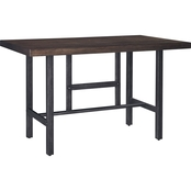 Ashley Kavara Counter Height Dining Table