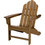 Hanover All Weather Contoured Adirondack Chair