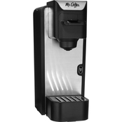 Mr. Coffee Single Cup K-Cup Coffee Maker