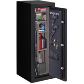 Stack-On 18 Gun Armorguard Fire Resistant Safe