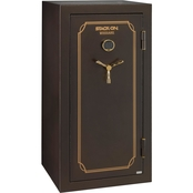 Stack-On 40 Gun Woodland Fire Resistant Safe