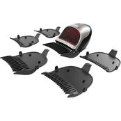 Remington Shortcut Clipper Pro Haircut Kit