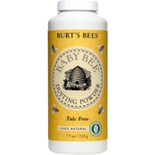 Burt's Bees Baby Bee Dusting Powder 7.5 oz.