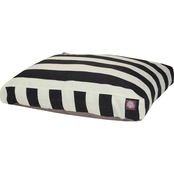 Majestic Pet Rectangle Pet Bed