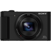 Sony DSCHX80/B 30x High Zoom Compact Camera