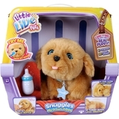 Moose Toys Little Live Pets Snuggles My Dream Puppy