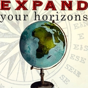 GreenBox Art Expand Your Horizons Canvas Wall Art 14 x 14