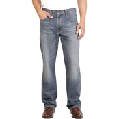 Lucky Brand Big & Tall 181 Relaxed Straight Jeans