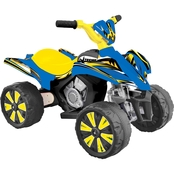 National Products Kid Motorz Xtreme Quad Ride On