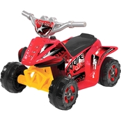Kid Motorz 6V Kiddie Quad Ride On