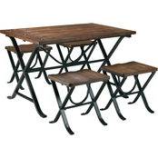 Ashley Freimore 5 Pc. Dining Set