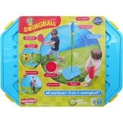 National Sporting Goods Swingball 31 with Updated Base