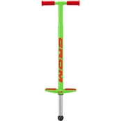 National Sporting Goods Grom Pogo Green