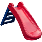 National Sporting Goods PalPlay Folding Slide