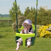 National Sporting Goods Quadpod 4-in-1 Swing