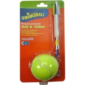 National Sporting Goods Mookie Swingball Tether