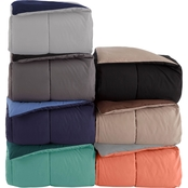 Martex Mini Reversible Comforter Set