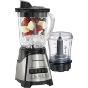 Hamilton Beach 12 Speed Two in One Blender