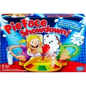 Hasbro Pie Face Showdown Game