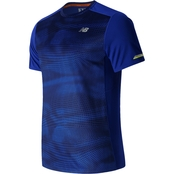 New Balance NB Ice Tee