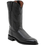 Lucchese Boot Company Lawrence Lone Star Calf Roper Boots