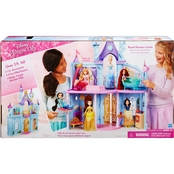 Hasbro Disney Princess Royal Dreams Castle 21 pc. Set