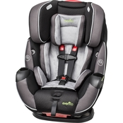 Evenflo Symphony DLX Convertible Car Seat