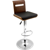 LumiSource Viera Bar Stool