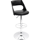 LumiSource Presta Bar Stool