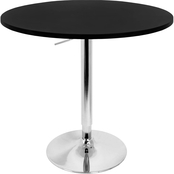 LumiSource Elia Bar Table