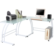 LumiSource Gamma Desk