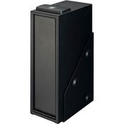 Stack-On Quick Access Safe Single Pistol BioMetric Lock