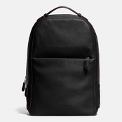 COACH Metropolitan Soft Backpack In Refined Pebble Leather
