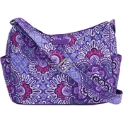 Vera Bradley On The Go, Lilac Tapestry
