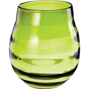 Dimond Home Small Olive Ringlet Vase