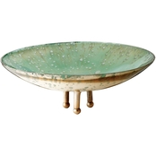 Dimond Home Small Gilded Sea Dish