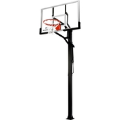 Silverback SB54CS Inground Basketball Goal