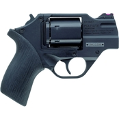 Chiappa Firearms Rhino 200DS 357 Mag 2 in. Barrel 6 Rds Revolver Black